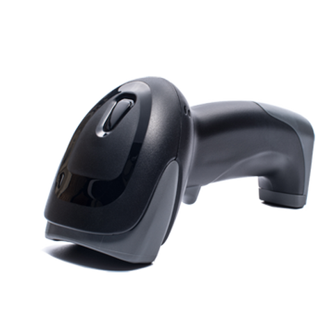 CCD BT Wireless Barcode Scanner