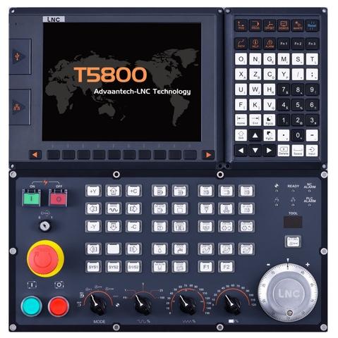 Taiwan High Precision Multi-task EtherCAT Lathe Controller   Taiwantrade
