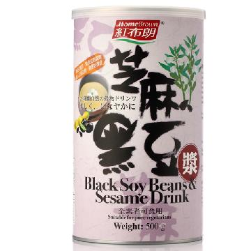 Black Soybean and Sesame Powder