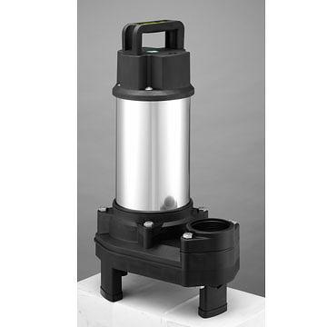 SUBMERSIBLE PUMPS|Wastewater Treatment