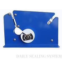 Metal bag sealer (with trimmer)