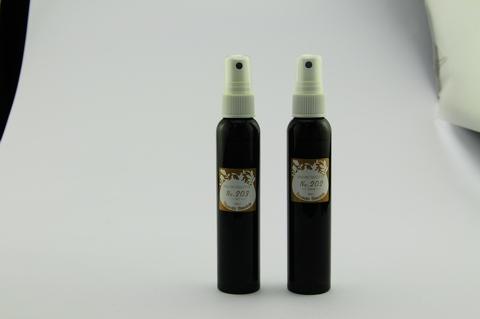 Perfumed Spray Apple Sandalwood Peppermint Essentials