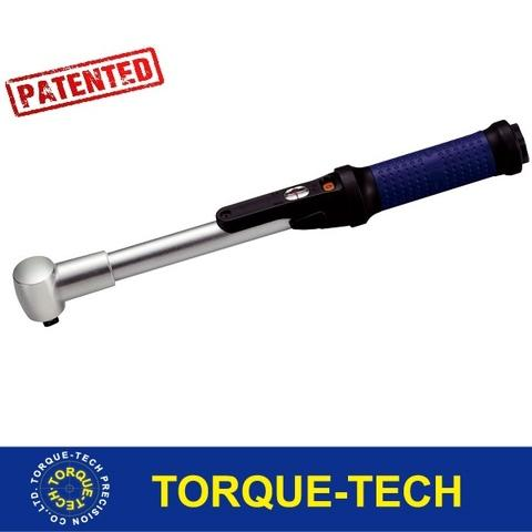 Adjustable Slipping Torque Wrench