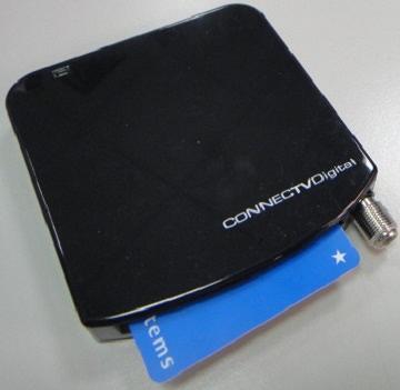 ISDB-T USB Dongle Receive ISDB-T 2045