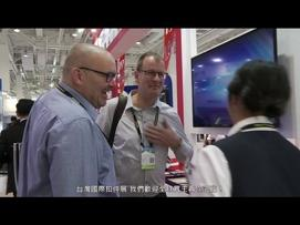 The 2018 Taiwan International Fastener Show successfully ended on April 12. This year's exhibit marked another record-high, featuring 415 exhibitors and more than 1,107 booths; the three-day exhibition attracted 2,193 international buyers from 73 countries; the top-ten purchasing nations this year were mainland China, Japan, India, United States, Germany, Italy, Malaysia, Vietnam, South Korea, and Thailand. 2018台灣國際扣件展於4月12日圓滿落幕,本屆展出規模再創歷史新高,415家廠商使用1,107個攤位,三天展期共吸引來自73國2,193名國際買主觀展採購,前10大買主國為中國、日本、印度、美國、德國、義大利、馬來西亞、越南、南韓及泰國。