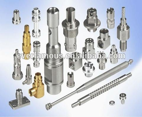 CNC machining parts OEM fabrication service
