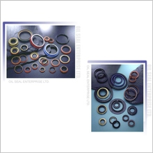 J.E.N.P Oil Seal Introduction (Various Type)