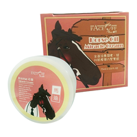Face off  Horse Oil Miracle Cream