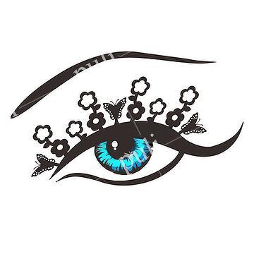 paper eyelashes Paper lashes, printing lashes, pop art lashes, ardell lashes, luminous lashes, strip lashes, part girl lashes, plant lashes, false eyelashes, papel pestañas.