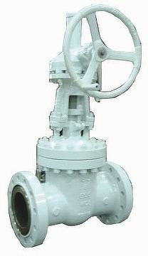 Taiwan Gate Valve With Gear Operated Sega Valve
