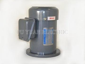Vertical hydraulic motor – Iron casing