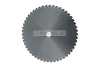LIANG HSIN 300mm saw blades for cutting iron