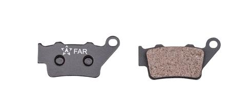 FAR CERAMIC Brake Pads