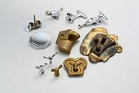 Drop forging parts