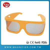 #428 Polarized 3D Glasses