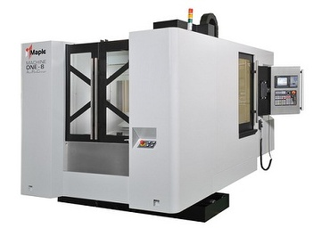 CNC Vertical Auto Pallet Change Machining CenterAPC Series