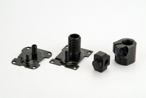 High quality Hardware / CNC turning and milling