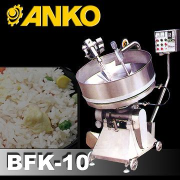 Stir Fryer Fry Rice Fry Noodles Anko Food Machine Co Ltd