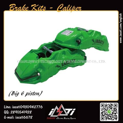 Taiwan For MITSUBISHI Brake system kits (Calipers, Brake