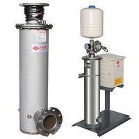 超静音立式给水泵