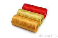 PAPER RAFFIA #LA, Industrial Yarn, Crafts and Decors