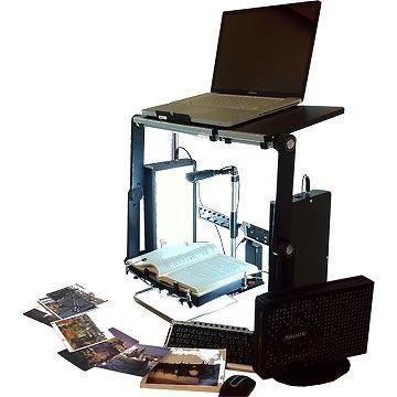 Digital Archive System