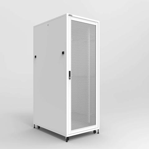 19 Rack Cabinet19 Equipment Rack19 Inch Data Server Rackmetal Cabinetmetal Cabinets42u Rack42u