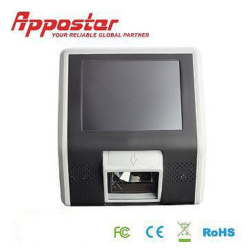 Appostar Price Checker SK-1020 Front View