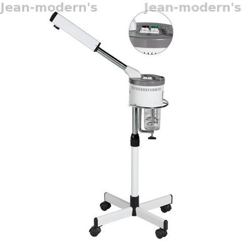 Ozone Facial Steamer Beauty Equipment_jean-modern's