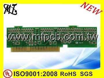 Taiwan PCB Print Circuit Board FR4 94v-0 Multilayers circuit