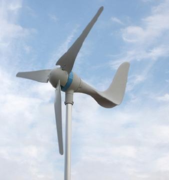 600W Wind Power Generator