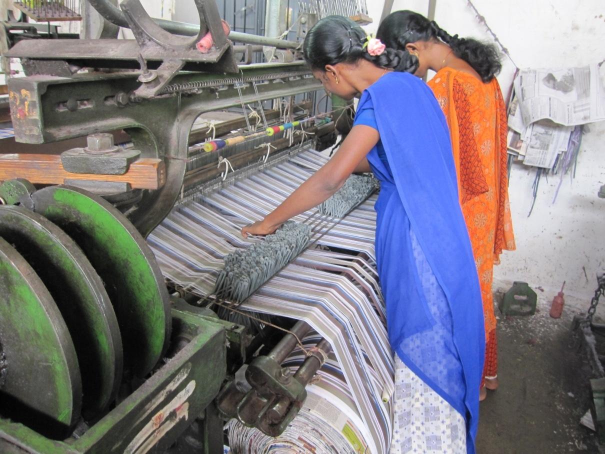 印度纺织工业担心与欧盟自由贸易协议延迟签署