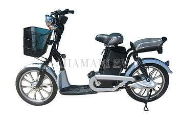 Electric Bicycle 250W 48V 12A DC Brushless Motor