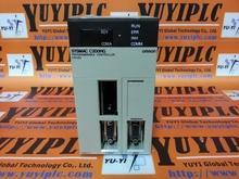 OMRON C200HG-CPU43-E CPU UNIT MODULE