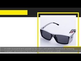 SUNSIGHT GLASSES CO., LTD (Sport sunglasses)