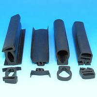 Rubber Seals, Strips and Gaskets