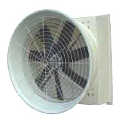 FRP Exhaust Cone Fan