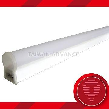 Taiwan Fiberglass T5 Led Batten Light - 1ft 2ft 4ft   TAIWAN ADVANCE