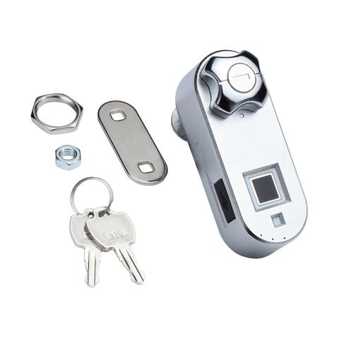 Cabinet Fingerprint Lock