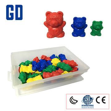 Bears box 3.6.9.12g