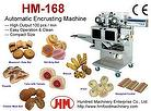 Automatic Encrusting Machine( High Speed Type)(HM168)