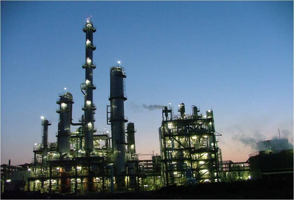 Dairen Chemical (Jiangsu) Co., Ltd. Yizheng Factory