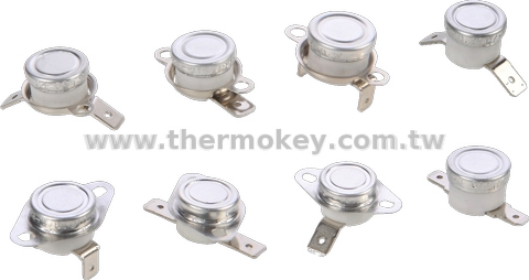C4 Ceramic Thermostat Thermal cut off for Coffee Maker
