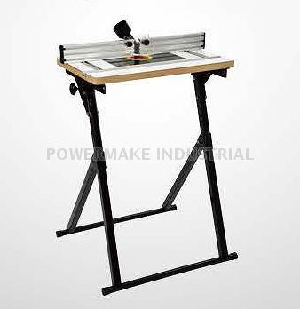 Taiwan router table with folding stand taiwantrade router table with folding stand greentooth Gallery