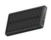 PowerX3® Solar-Qi-Power Bank