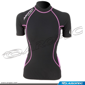 Compression Short Sleeve Top I For Lady, Compression Product