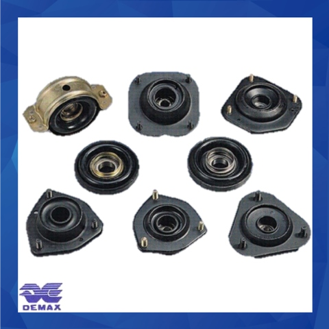 Automobile steering system parts made by Demax specialist in auto part manufacturing