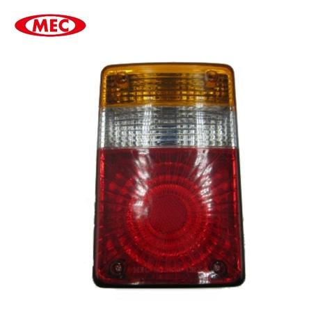 Tail lamp for truck and bus