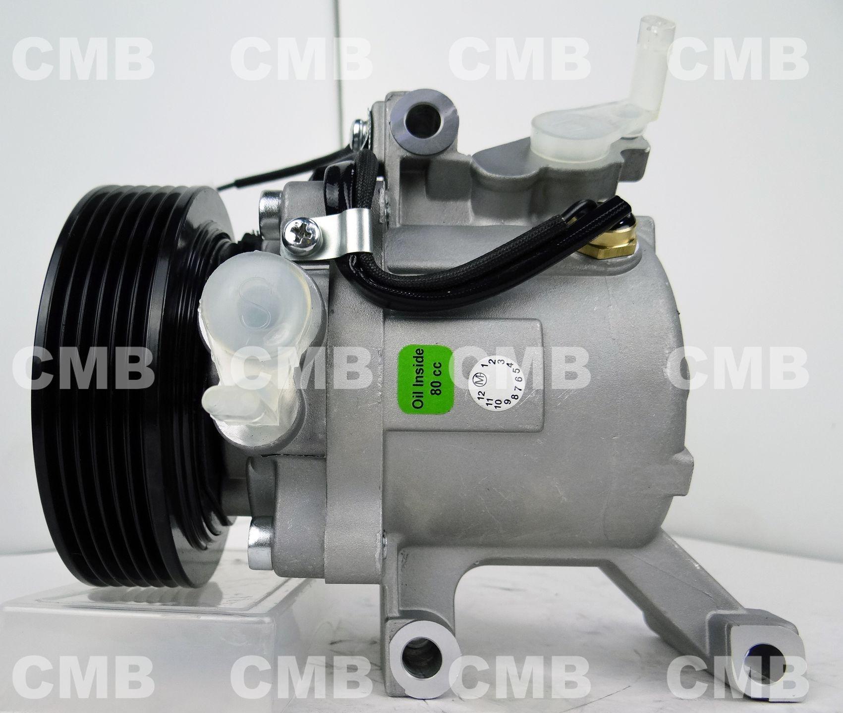 Taiwan DAIHATSU AC Compressor , air compressor | YI GUAN