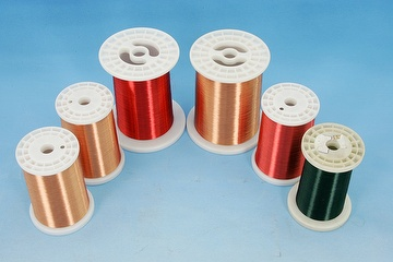 Polyurethane Enamelled Copper Wire(UEW)